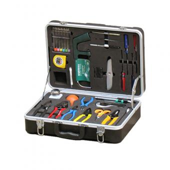Fiber Fusion Splicing ToolKit for outdoor